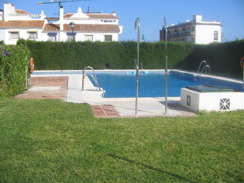 Piscine Location Appartement 44794 Torremolinos