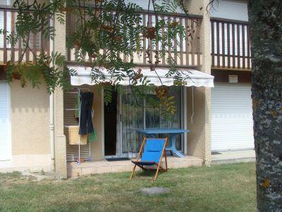 Location Appartement 4482 Saint Lary Soulan