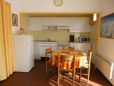 Location Appartement 4488 Saint Lary Soulan