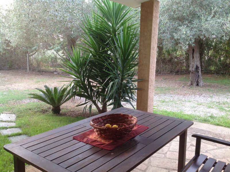 Veranda Location Appartement 45136 Alghero