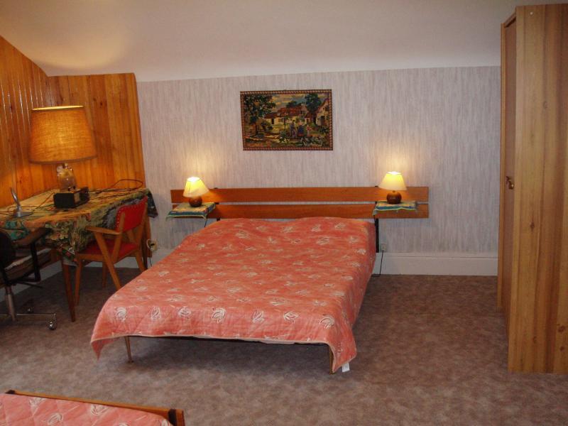 chambre 2 Location Appartement 4533 La Bresse Hohneck