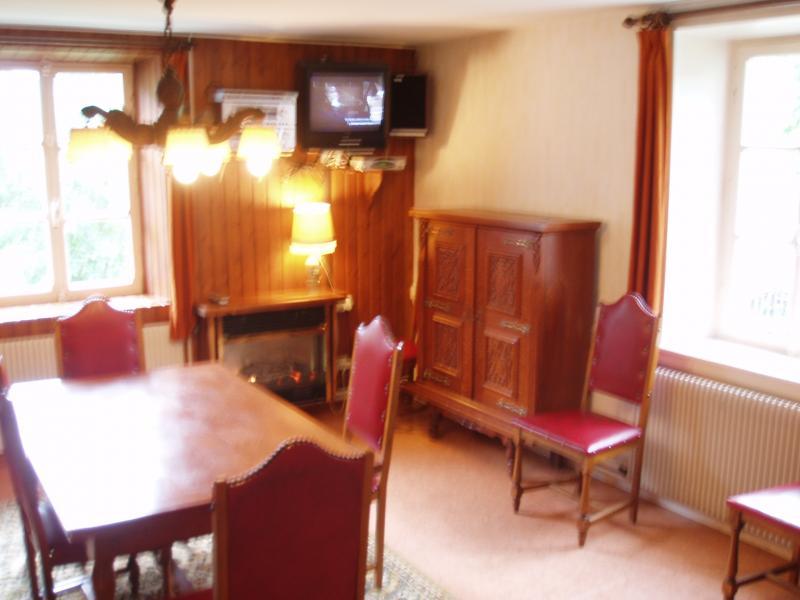 chambre 3 Location Appartement 4533 La Bresse Hohneck