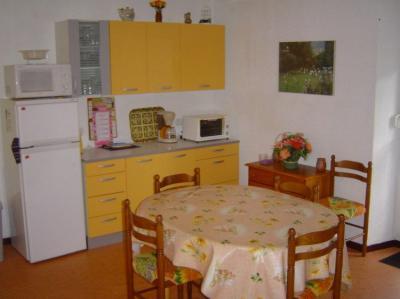 Location Appartement 4534 La Bresse Hohneck