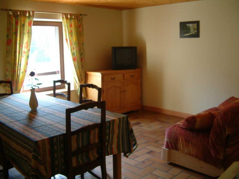Salon Location Appartement 4539 La Bresse Hohneck