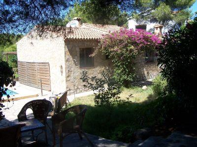 Location Chalet 45596 Dénia