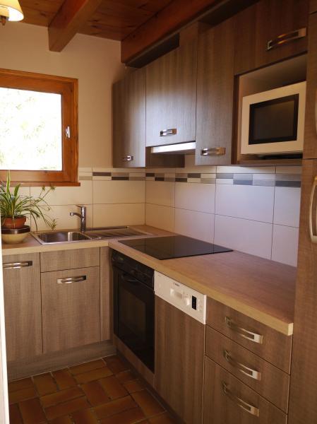 Cuisine indépendante Location Gite 45684 Pralognan la Vanoise