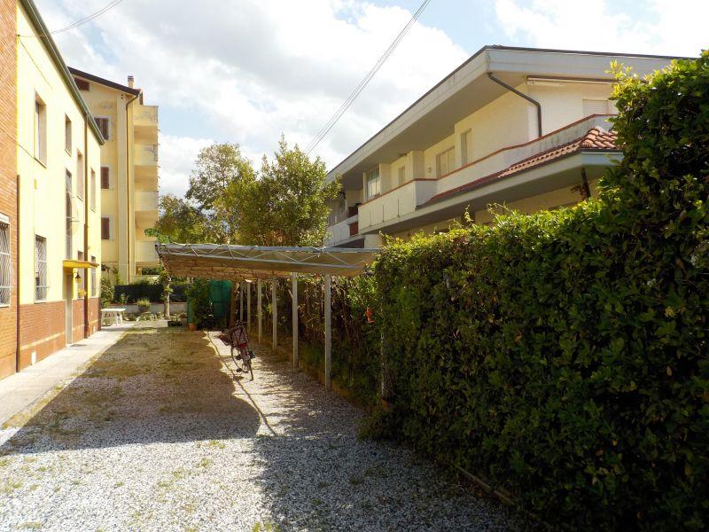 Entrée Location Appartement 45704 Marina di Massa