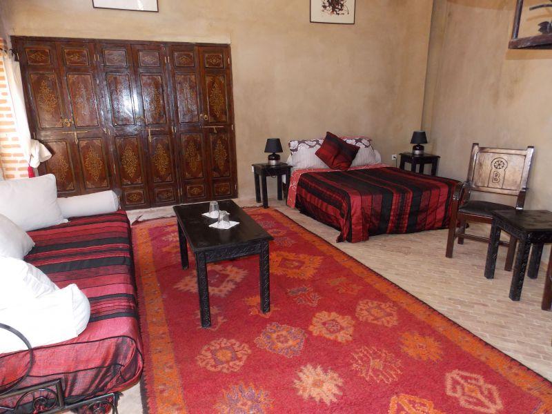 chambre 1 Location Chambre d'hôte 45751 Marrakech