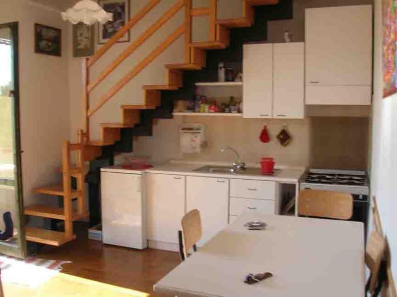 Coin cuisine Location Appartement 45854 Numana