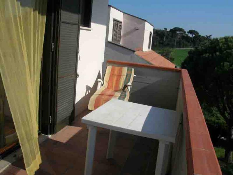 Balcon Location Appartement 45854 Numana