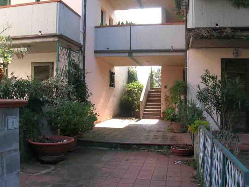 Vue autre Location Appartement 45854 Numana