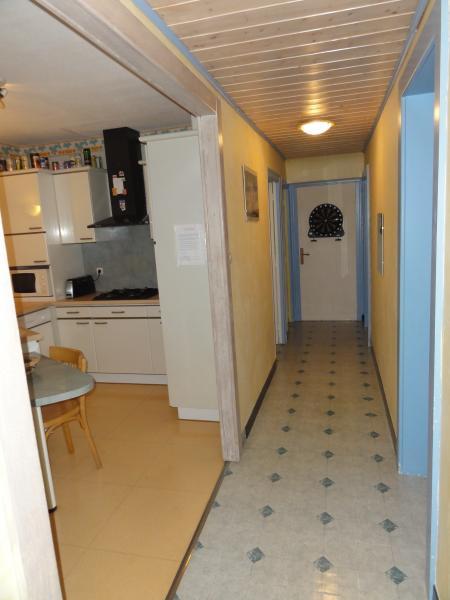 Couloir Location Appartement 4604 Gérardmer