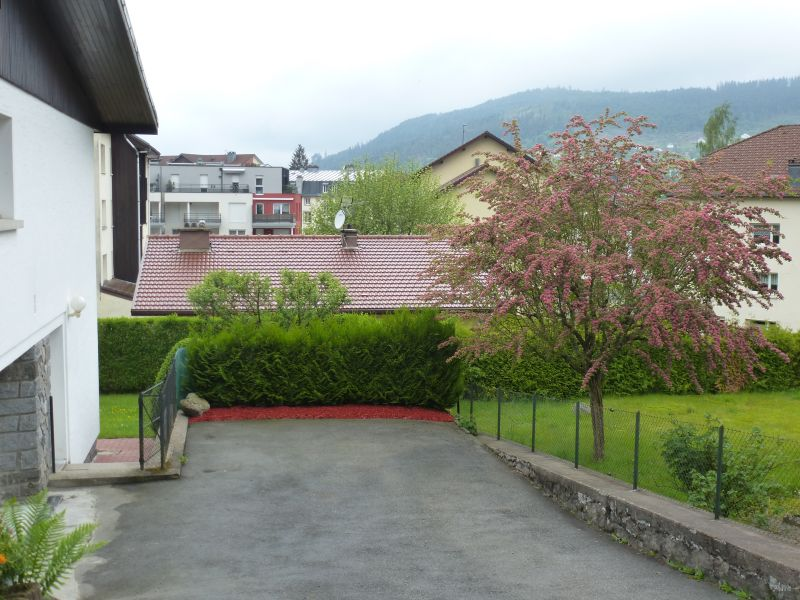 Parking Location Appartement 4607 Gérardmer