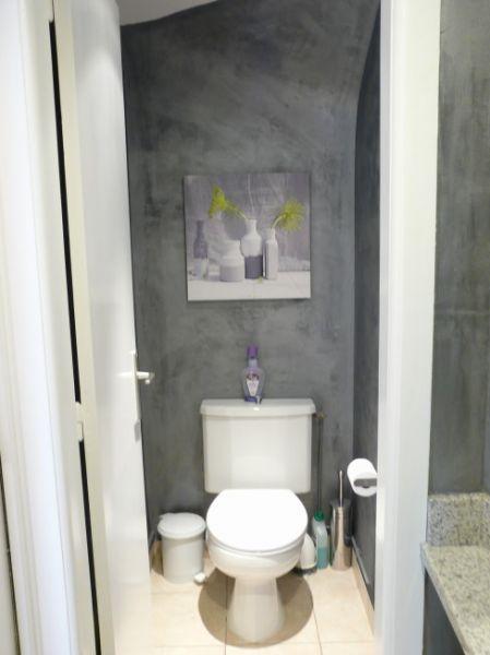 WC séparé Location Appartement 4607 Gérardmer