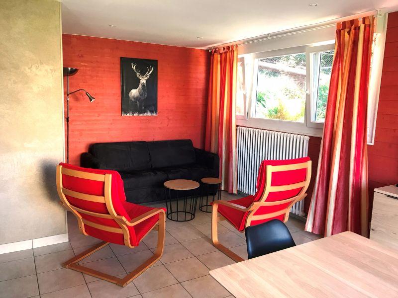 Salon Location Appartement 4607 Gérardmer