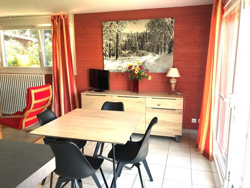 Salle à manger Location Appartement 4607 Gérardmer