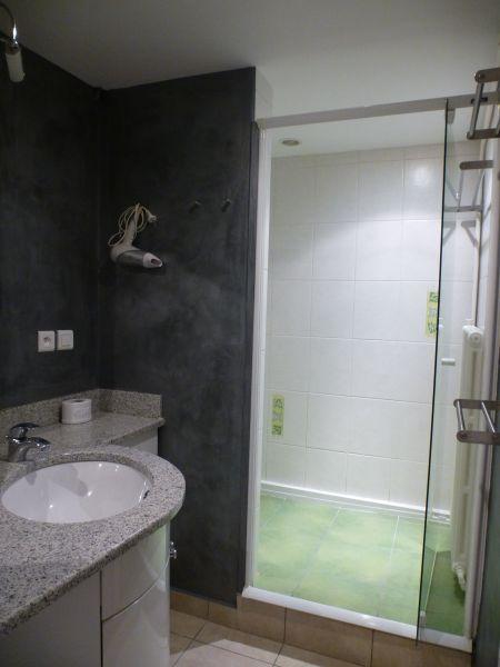 salle de bain Location Appartement 4607 Gérardmer