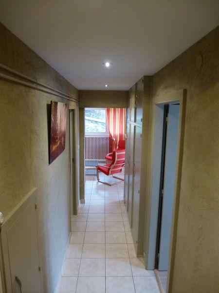 Entrée Location Appartement 4607 Gérardmer