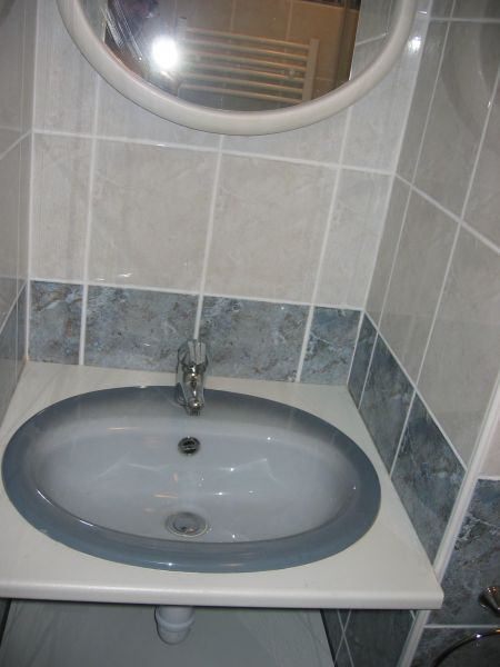 salle de bain Location Appartement 4627 Gérardmer