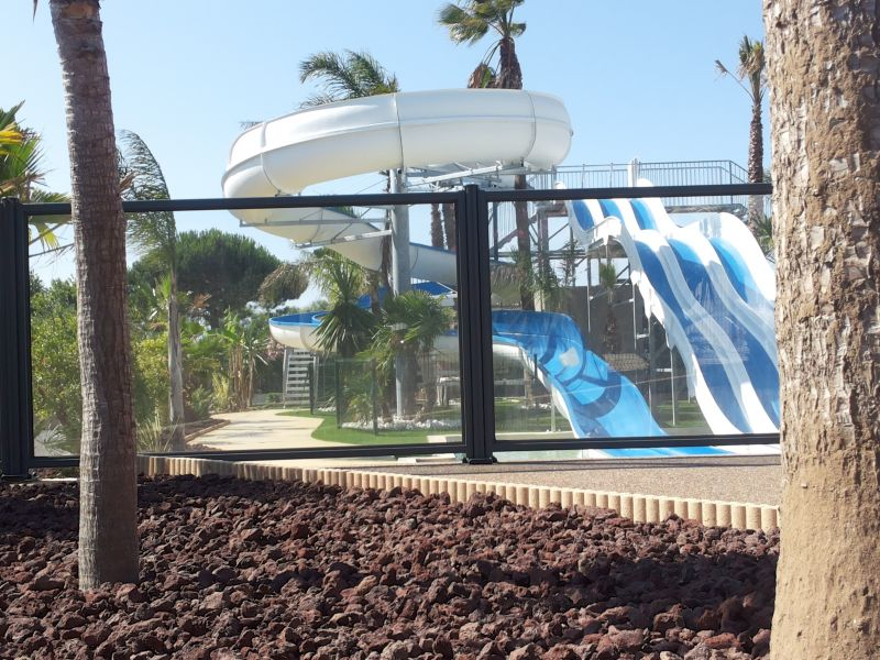 Piscine Location Bungalow 46464 Cap d'Agde