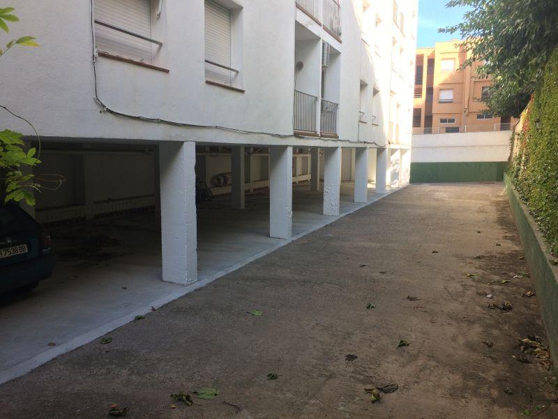 Parking Location Appartement 46764 L'escala