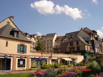 Location Appartement 46803 Honfleur