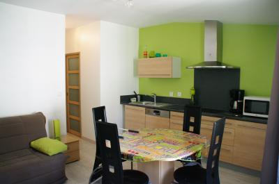 Location Appartement 47024 La Rochelle