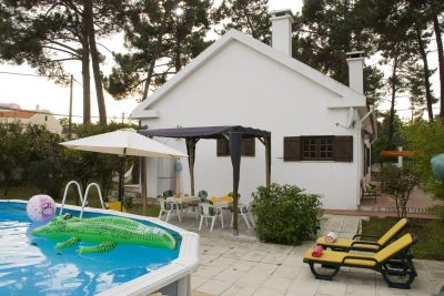 Piscine Location Maison 47227 Costa de Caparica