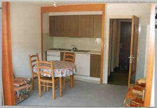 Location Appartement 4723 Nendaz
