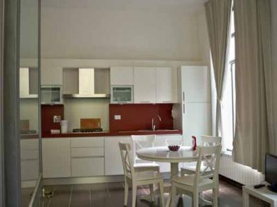 Salle à manger Location Appartement 47237 Florence
