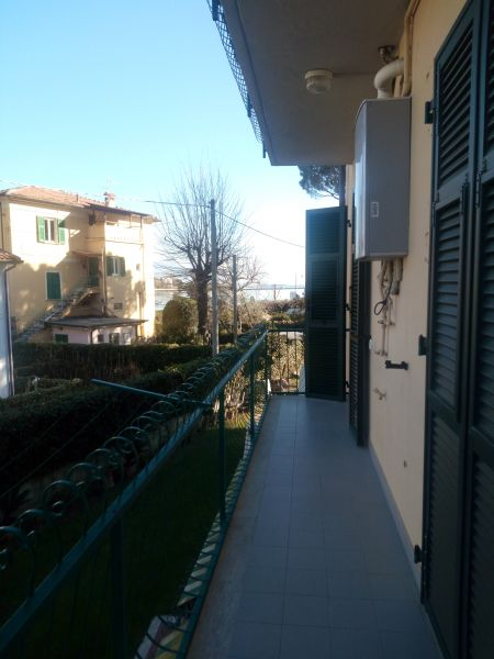 Balcon Location Appartement 47306 Lerici