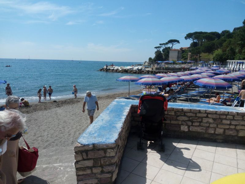 Plage Location Appartement 47306 Lerici
