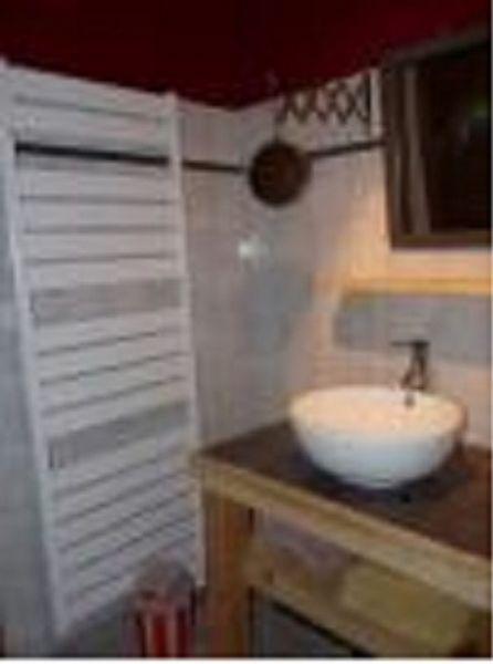 salle de bain Location Appartement 475 Bonneval sur Arc