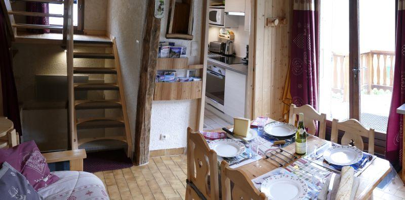 Séjour Location Chalet 4758 Peisey-Vallandry