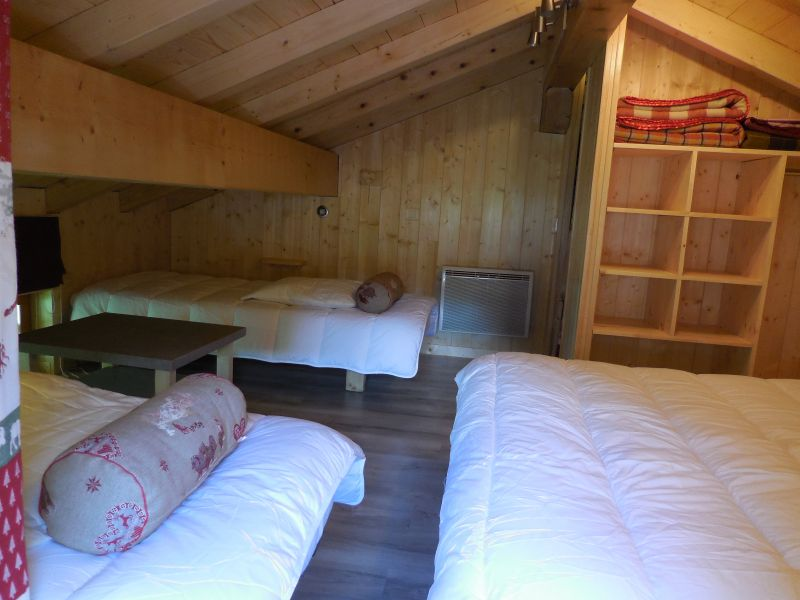 chambre 2 Location Chalet 4758 Peisey-Vallandry