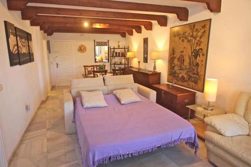 Salon Location Appartement 47714 Marbella
