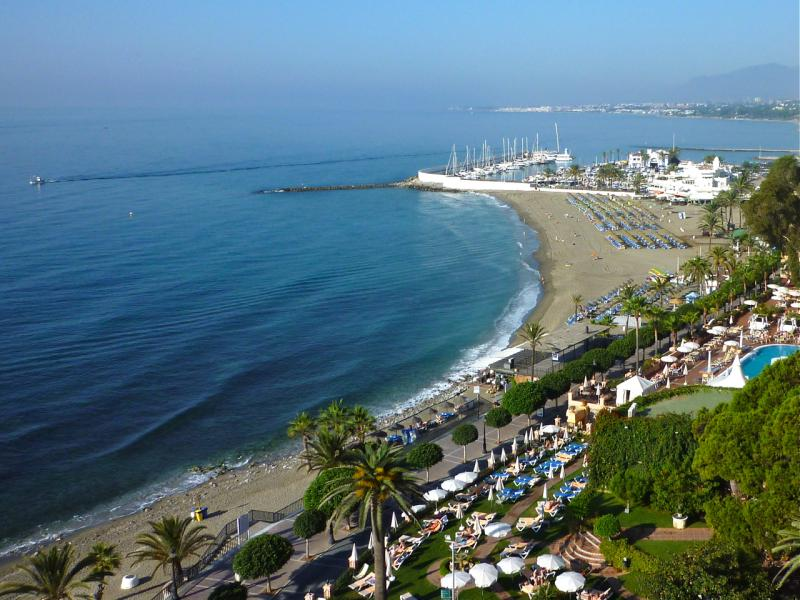 Vue autre Location Appartement 47714 Marbella