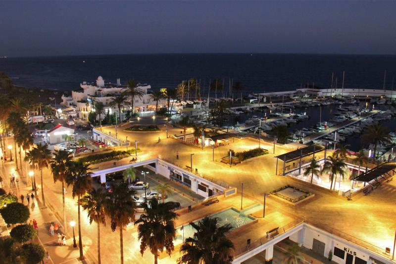 Vue extérieure de la location Location Appartement 47714 Marbella