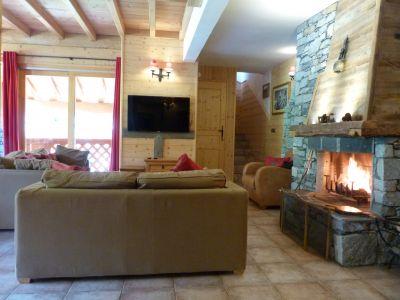 S�jour Location Appartement 4774 Sainte Foy Tarentaise