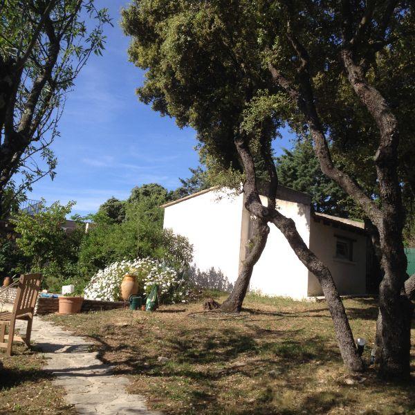 Jardin Location Maison 48095 Cassis