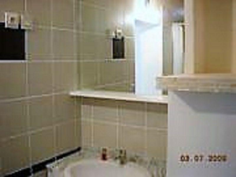 Salle d'eau Location Maison 48095 Cassis