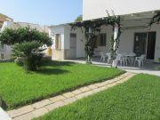 Appartement Marina di Ragusa 2 à 4 personnes