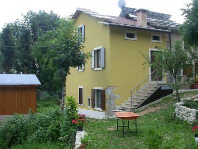 Vue extérieure de la location Location Appartement 48572 Velo Veronese