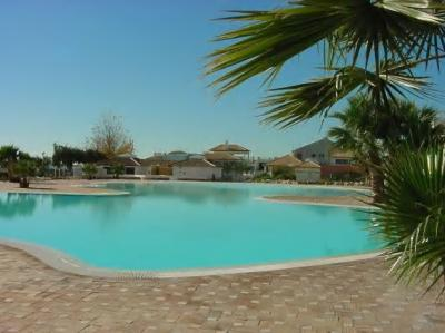 Location Appartement 48620 Cabanas de Tavira