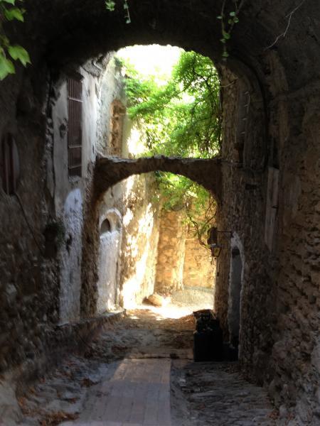 Vue autre Location Bungalow 48673 Sanremo