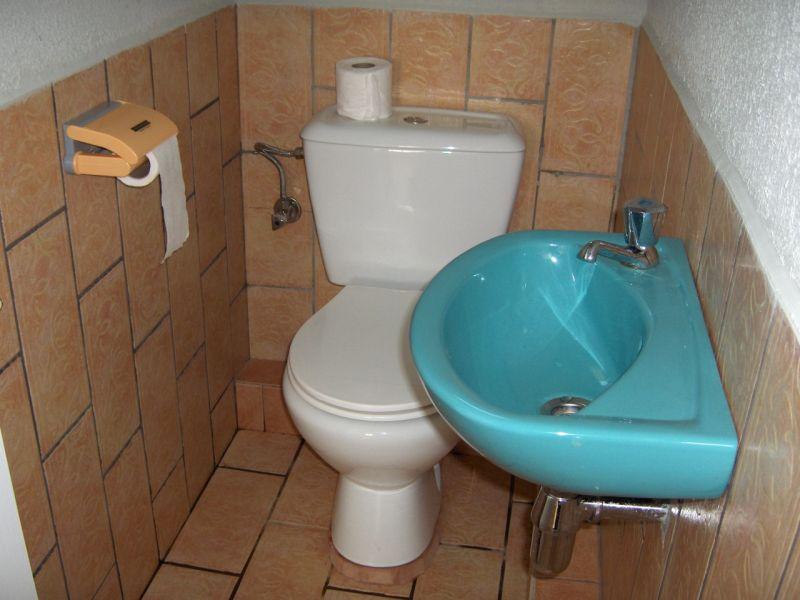 WC séparé Location Appartement 48721 Pointe Aux Piments