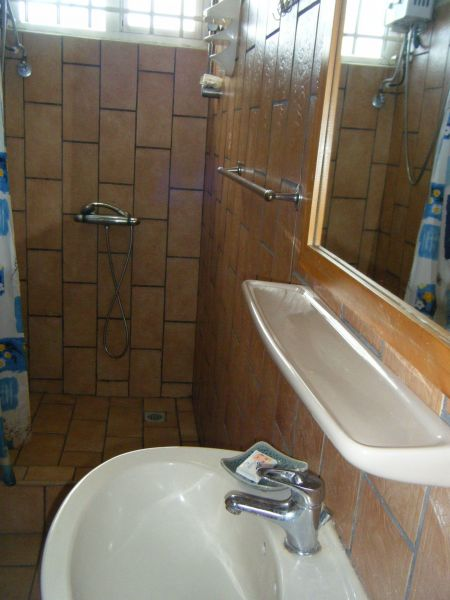 salle de bain Location Appartement 48721 Pointe Aux Piments