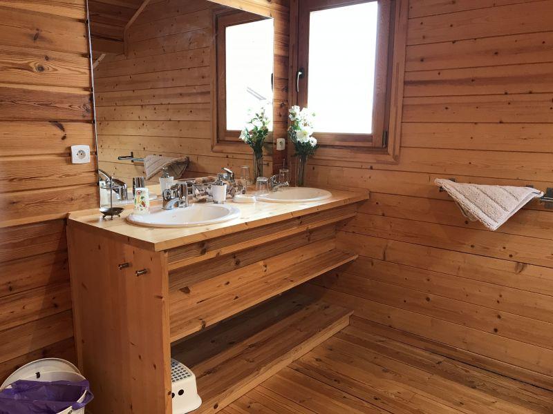 salle de bain Location Chalet 48749 Saint Gervais Mont-Blanc