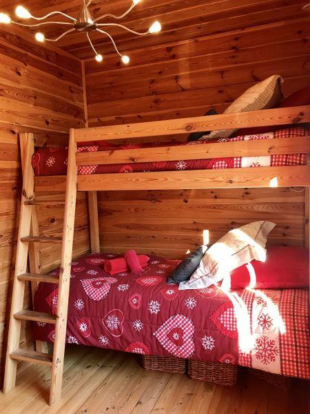 chambre 4 Location Chalet 48749 Saint Gervais Mont-Blanc