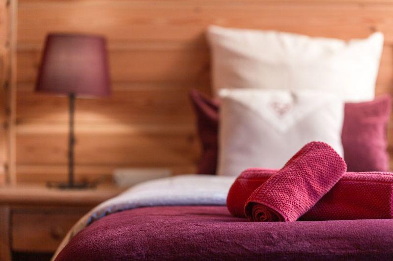 chambre 3 Location Chalet 48749 Saint Gervais Mont-Blanc